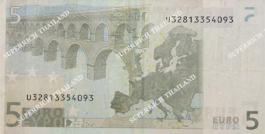 Superrich Thailand : EUR - EurosCurrency | Super Rich Thailand